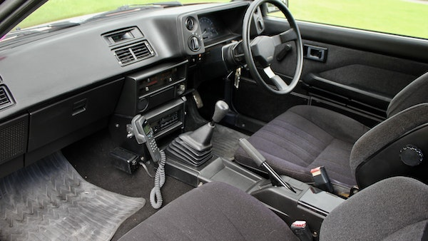 1987 Toyota Corolla AE86 GT For Sale (picture 45 of 107)