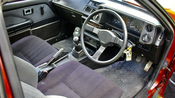 1987 Toyota Corolla AE86 GT For Sale (picture 30 of 107)