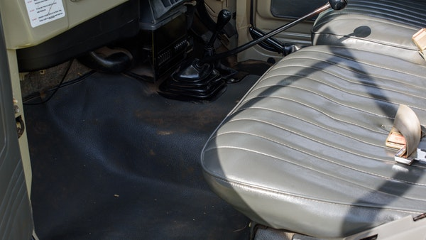 1984 Toyota Land Cruiser HJ47 For Sale (picture 36 of 127)