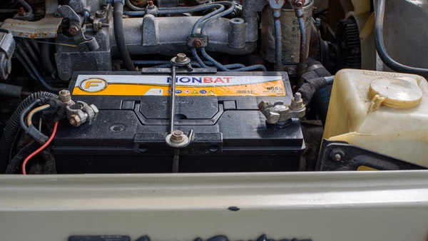 1984 Toyota Land Cruiser HJ47 For Sale (picture 103 of 127)