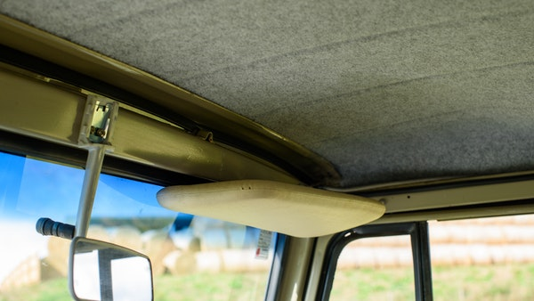 1984 Toyota Land Cruiser HJ47 For Sale (picture 57 of 127)