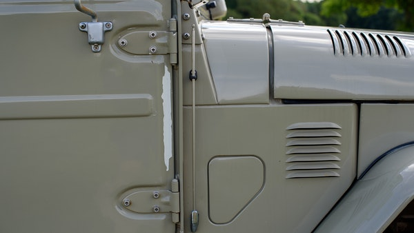 1984 Toyota Land Cruiser HJ47 For Sale (picture 84 of 127)