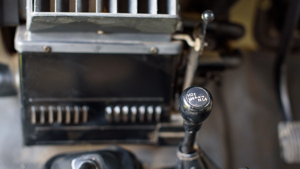 1984 Toyota Land Cruiser HJ47 For Sale (picture 59 of 127)