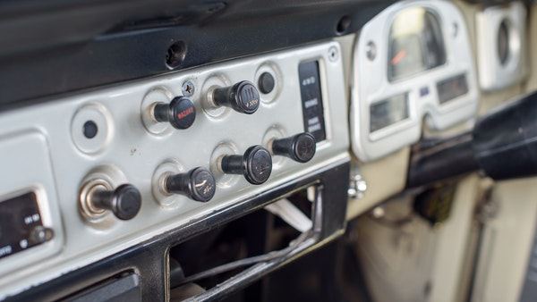 1984 Toyota Land Cruiser HJ47 For Sale (picture 40 of 127)
