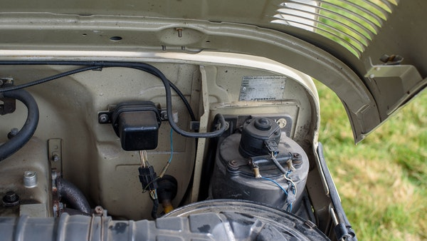 1984 Toyota Land Cruiser HJ47 For Sale (picture 110 of 127)