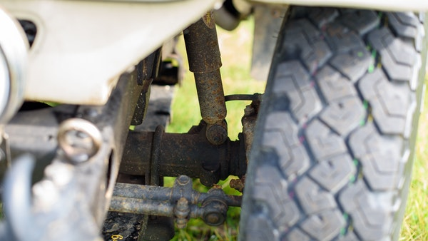 1984 Toyota Land Cruiser HJ47 For Sale (picture 78 of 127)