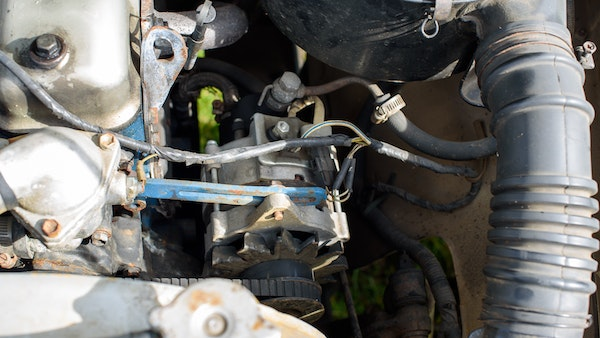1984 Toyota Land Cruiser HJ47 For Sale (picture 107 of 127)