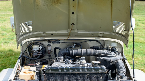 1984 Toyota Land Cruiser HJ47 For Sale (picture 99 of 127)