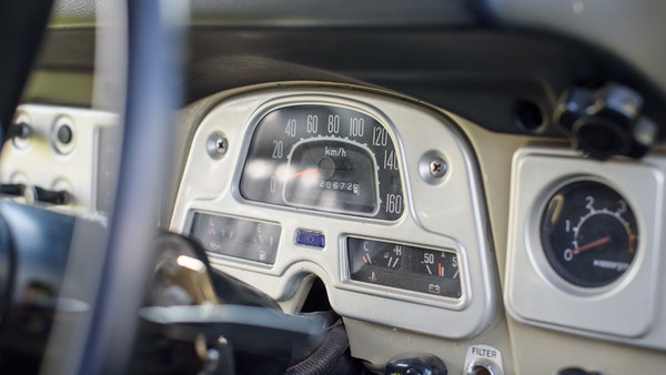 1984 Toyota Land Cruiser HJ47 For Sale (picture 53 of 127)