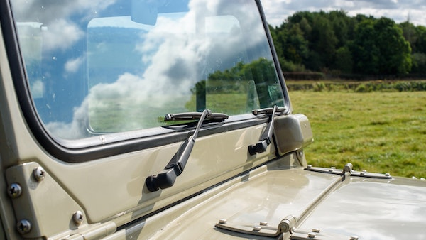 1984 Toyota Land Cruiser HJ47 For Sale (picture 86 of 127)