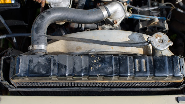 1984 Toyota Land Cruiser HJ47 For Sale (picture 106 of 127)