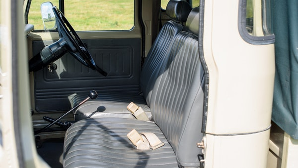 1984 Toyota Land Cruiser HJ47 For Sale (picture 32 of 127)