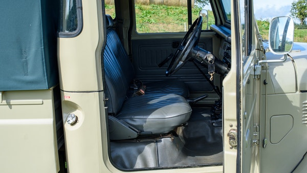 1984 Toyota Land Cruiser HJ47 For Sale (picture 30 of 127)