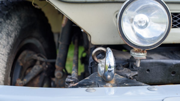 1984 Toyota Land Cruiser HJ47 For Sale (picture 76 of 127)