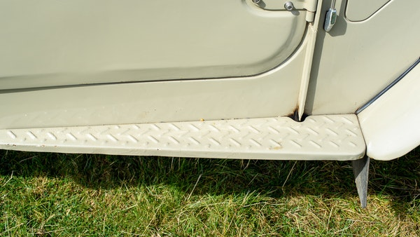1984 Toyota Land Cruiser HJ47 For Sale (picture 83 of 127)
