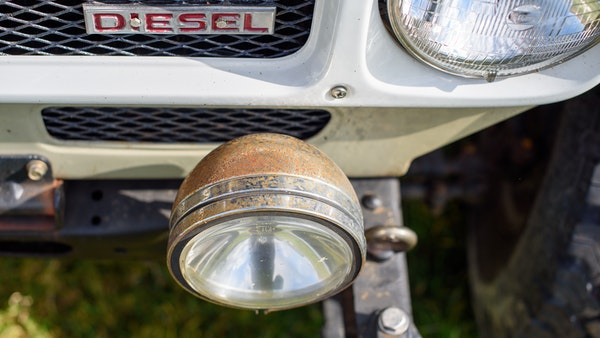 1984 Toyota Land Cruiser HJ47 For Sale (picture 70 of 127)