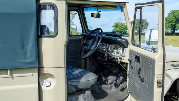 1984 Toyota Land Cruiser HJ47 For Sale (picture 29 of 127)