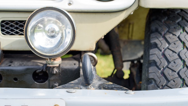 1984 Toyota Land Cruiser HJ47 For Sale (picture 77 of 127)