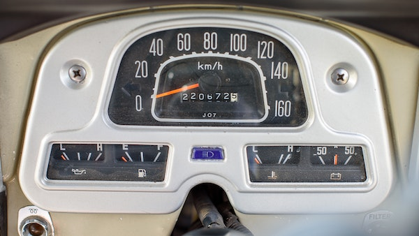 1984 Toyota Land Cruiser HJ47 For Sale (picture 54 of 127)