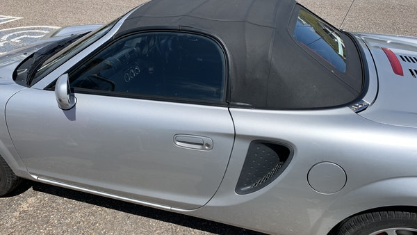 2000 Toyota MR2 For Sale (picture 12 of 87)