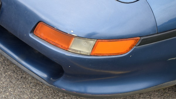 RESERVE LOWERED -1990 Toyota MR2 For Sale (picture 66 of 167)