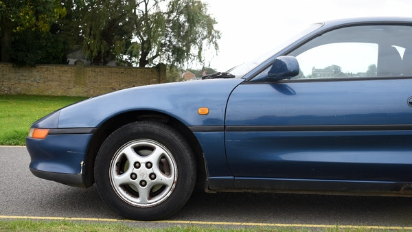 RESERVE LOWERED -1990 Toyota MR2 For Sale (picture 71 of 167)