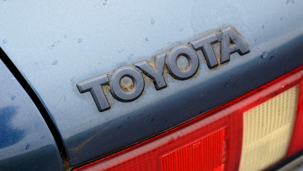 RESERVE LOWERED -1990 Toyota MR2 For Sale (picture 84 of 167)