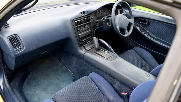 RESERVE LOWERED -1990 Toyota MR2 For Sale (picture 43 of 167)