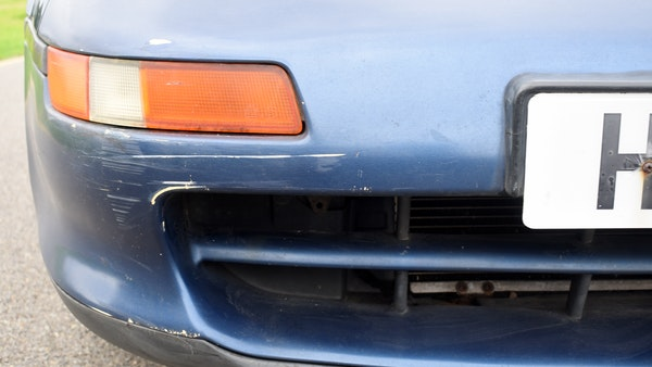 RESERVE LOWERED -1990 Toyota MR2 For Sale (picture 65 of 167)
