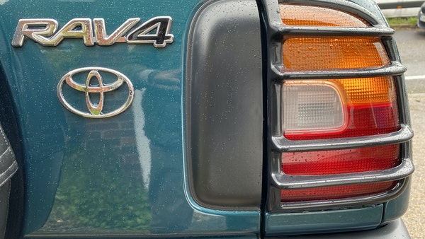 RESERVE LOWERED - 1994 Toyota RAV4 GX For Sale (picture 98 of 302)