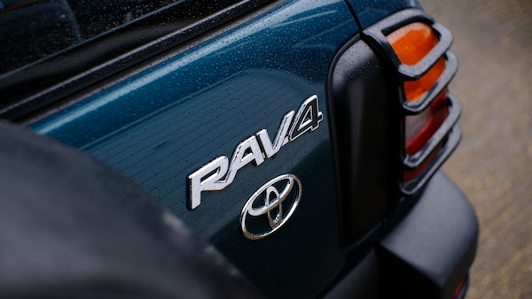 RESERVE LOWERED - 1994 Toyota RAV4 GX For Sale (picture 30 of 302)