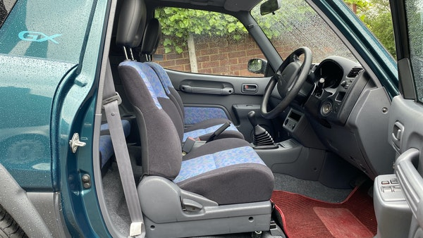RESERVE LOWERED - 1994 Toyota RAV4 GX For Sale (picture 152 of 302)