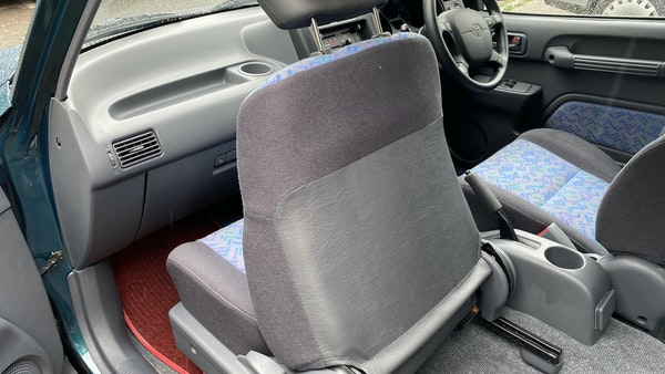 RESERVE LOWERED - 1994 Toyota RAV4 GX For Sale (picture 192 of 302)
