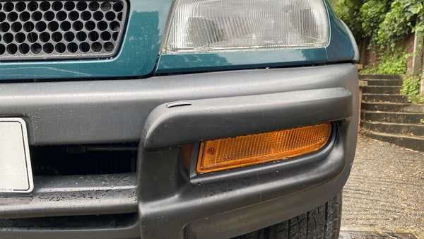 RESERVE LOWERED - 1994 Toyota RAV4 GX For Sale (picture 52 of 302)