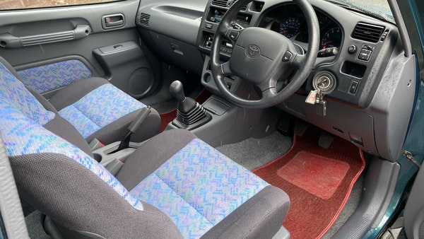 RESERVE LOWERED - 1994 Toyota RAV4 GX For Sale (picture 177 of 302)