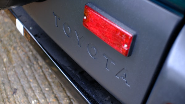 RESERVE LOWERED - 1994 Toyota RAV4 GX For Sale (picture 20 of 302)