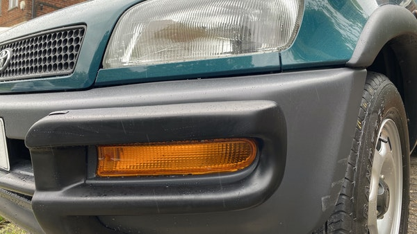 RESERVE LOWERED - 1994 Toyota RAV4 GX For Sale (picture 50 of 302)