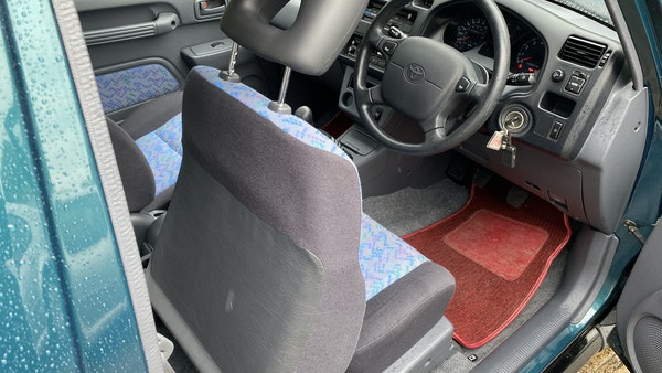 RESERVE LOWERED - 1994 Toyota RAV4 GX For Sale (picture 182 of 302)