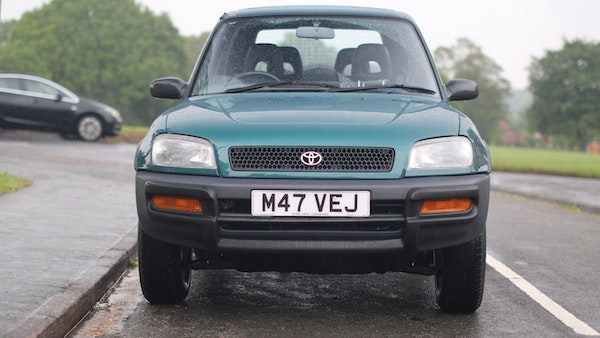 RESERVE LOWERED - 1994 Toyota RAV4 GX For Sale (picture 4 of 302)