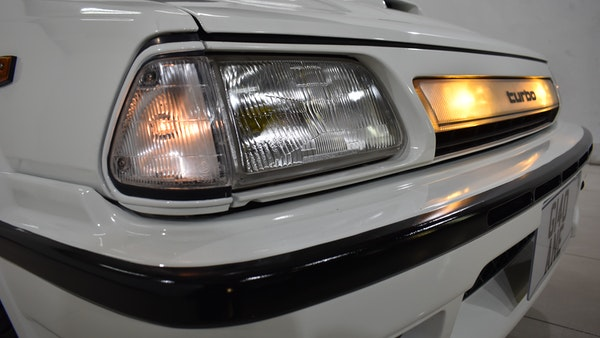 NO RESERVE! - 1989 Toyota Starlet Turbo S For Sale (picture 51 of 69)