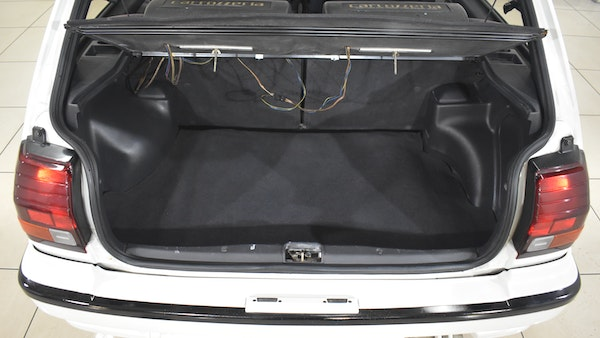 NO RESERVE! - 1989 Toyota Starlet Turbo S For Sale (picture 60 of 69)