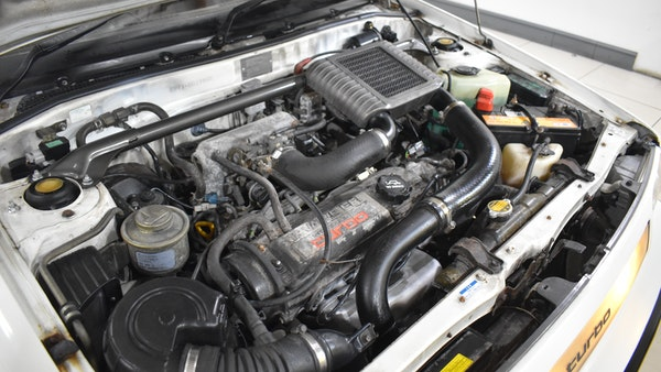 NO RESERVE! - 1989 Toyota Starlet Turbo S For Sale (picture 68 of 69)