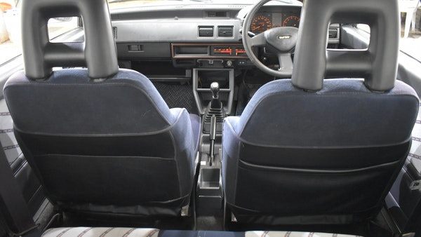 NO RESERVE! - 1989 Toyota Starlet Turbo S For Sale (picture 34 of 69)