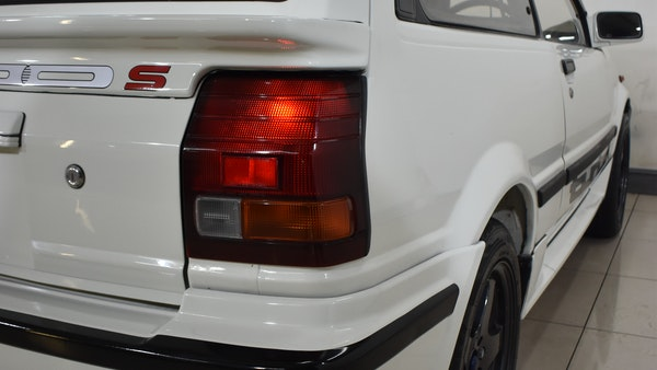 NO RESERVE! - 1989 Toyota Starlet Turbo S For Sale (picture 45 of 69)