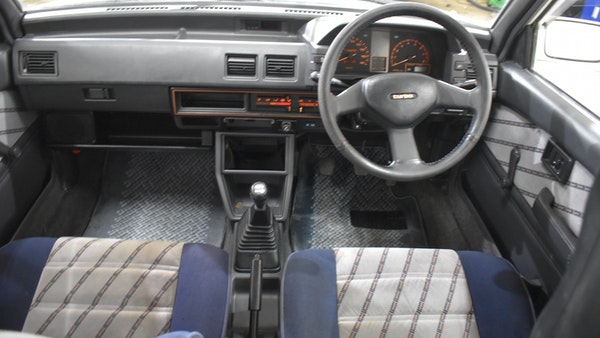 NO RESERVE! - 1989 Toyota Starlet Turbo S For Sale (picture 19 of 69)