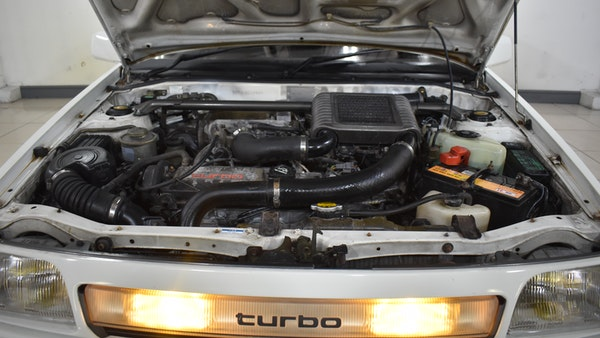 NO RESERVE! - 1989 Toyota Starlet Turbo S For Sale (picture 69 of 69)