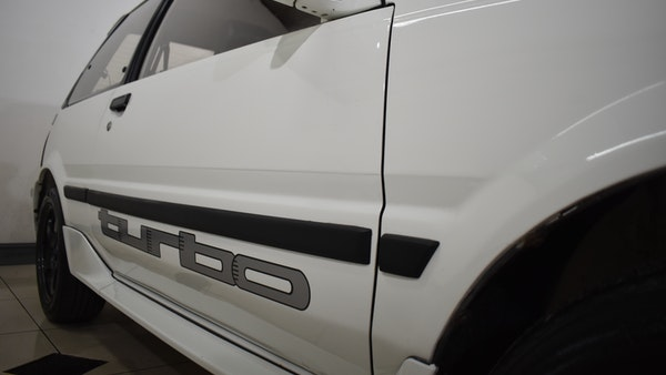 NO RESERVE! - 1989 Toyota Starlet Turbo S For Sale (picture 40 of 69)