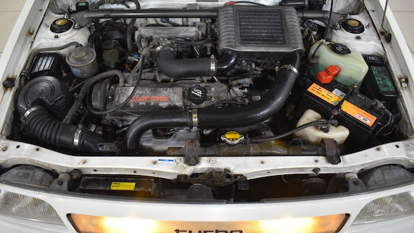 NO RESERVE! - 1989 Toyota Starlet Turbo S For Sale (picture 67 of 69)