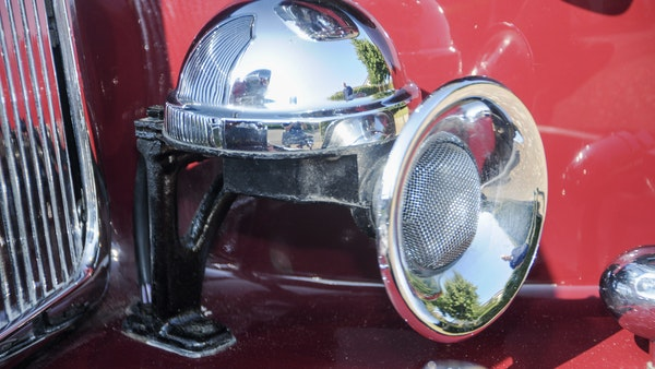 1947 Triumph Roadster For Sale (picture 60 of 120)