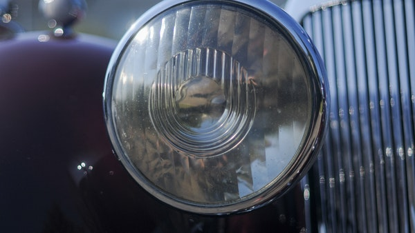1947 Triumph Roadster For Sale (picture 72 of 120)